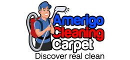 carpet cleaning arlington va logo